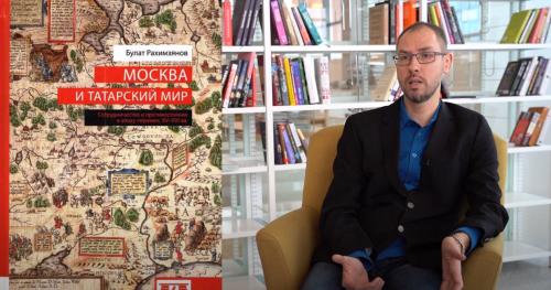 «Такая история» — задаем популярные вопросы о татарах историку Булату Рахимзянову