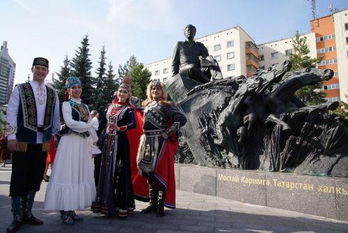 «Крылья одной птицы»: почему татарам и башкирам надо дружить