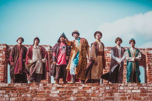 «И туган тел»: как говорят казанские татары?