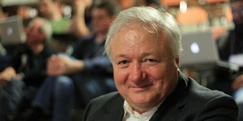 Рашид Сюняев: «Я никогда не жил в Казани, но с детства знал, что это столица татар»