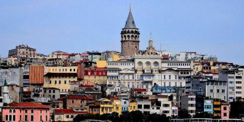 Татарский святой Стамбула: как казанец оказался учителем турецкого премьера Эрбакана
